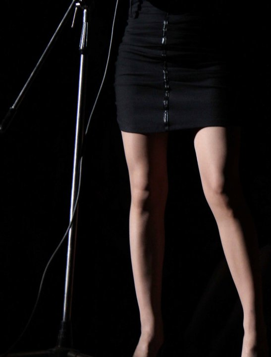 short skirt vagina monologues bishkek