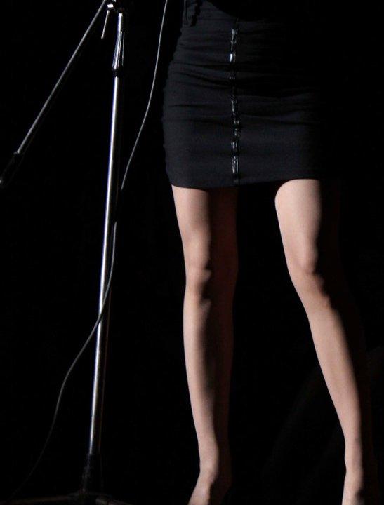 short skirt vagina monologues bishkek